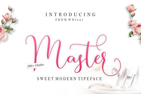 Master Script