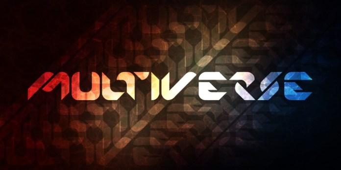 Multiverse Font