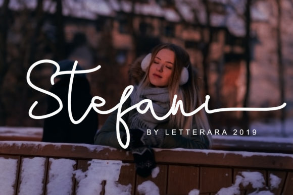 Stefani Family
