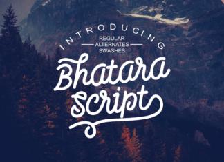 Bhatara Font