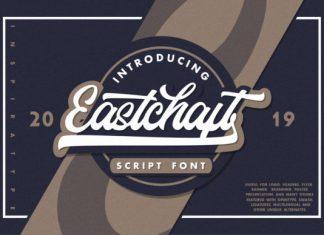 Eastchaft Font
