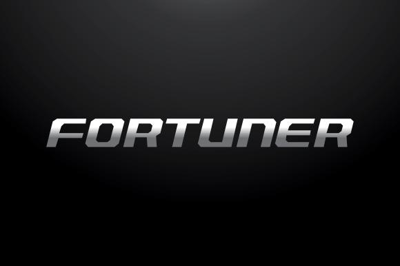 Foreigner Font