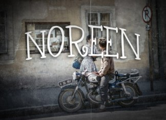 Noreen Font