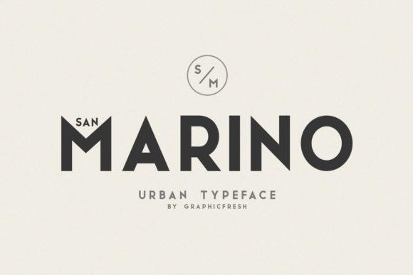 San Marino Family