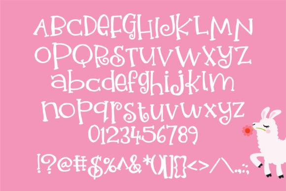 Twinkielink Font