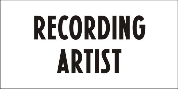 Recording Artist JNL Font