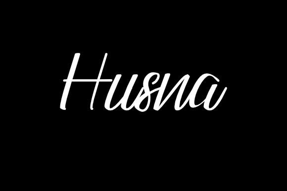 Husna Font