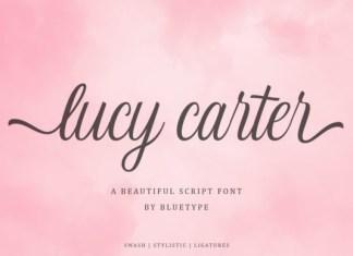 Lucy Carter Script