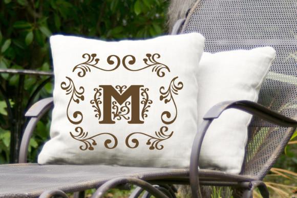 Ornamental Mono Font