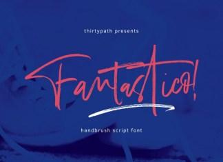 Fantastico Font
