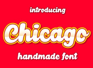 Chicago Font