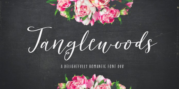 Tanglewoods Font Family