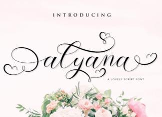 Alyana Font