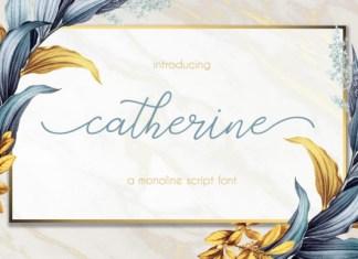 Catherine Font