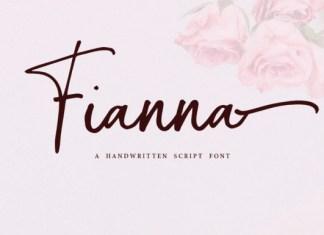 Fianna Font