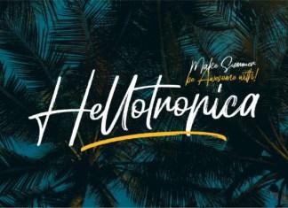 Hellotropica Fint