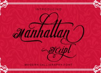 Manhattan Script