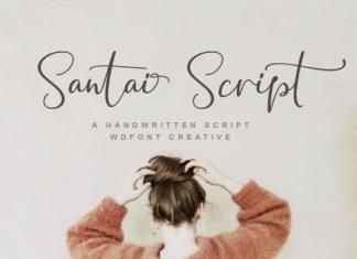 Santai Script
