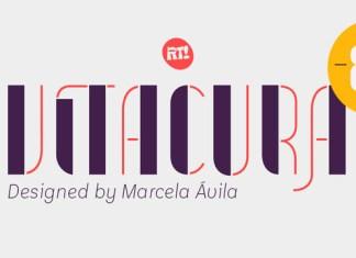 Vitacura Font Family
