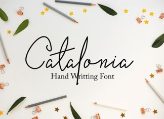Catalonia Font