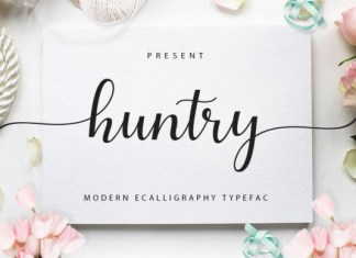 Huntry Script