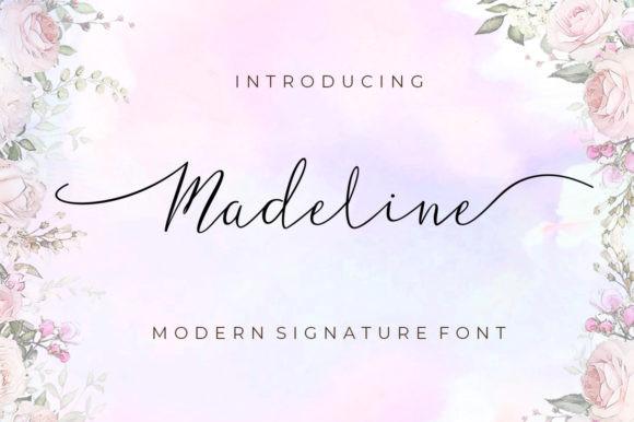 Madeline Font