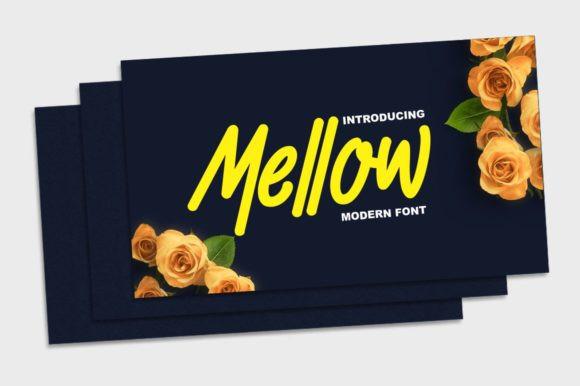 Mellow Font