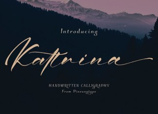 Kattrina Font
