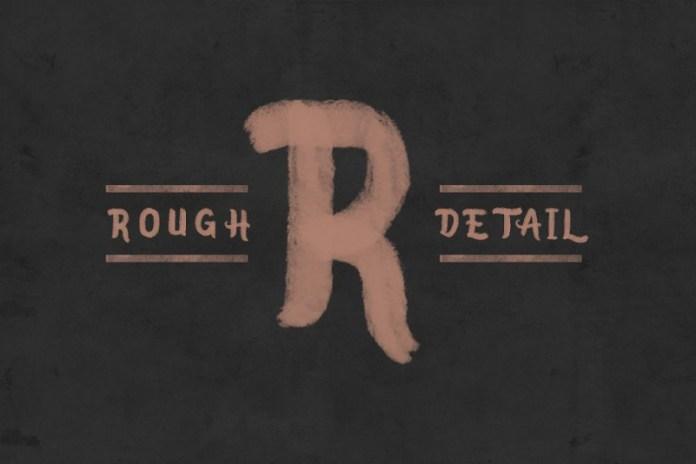 FABRIQUE Typeface - SVG Font