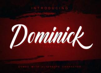 Dominick Font