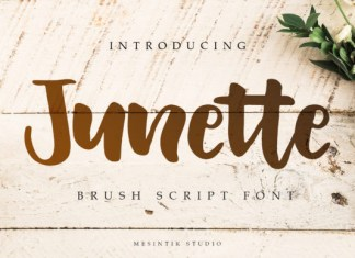 Junette Font