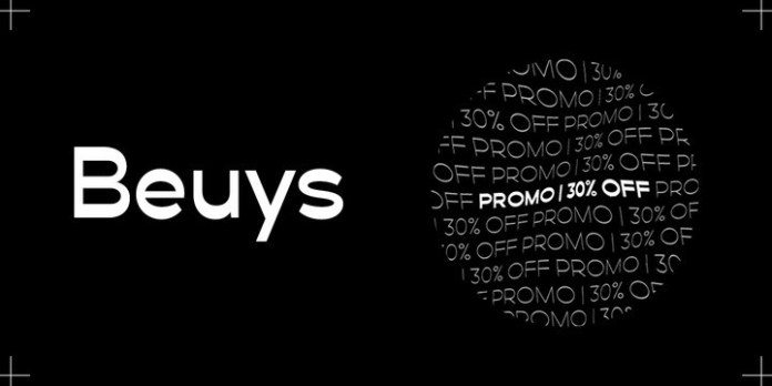 Beuys Font Family