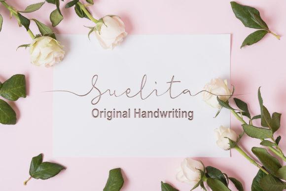 Suelita Font