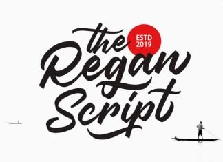 Regan Font