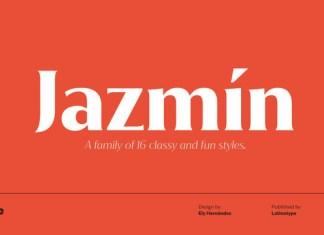 Jazmín Font