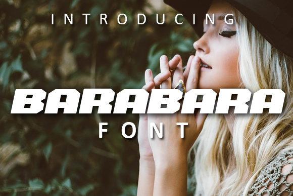 Barbara Font