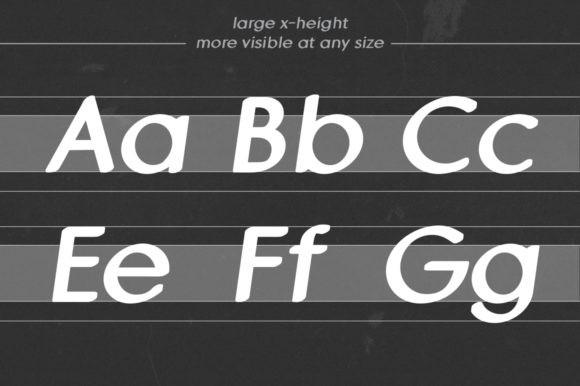 MD Pen Bold Italic Font