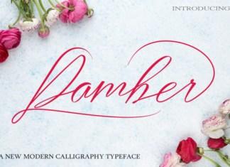 Ramber Font