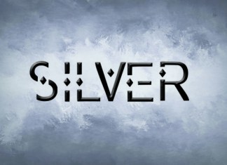 Silver Font