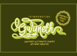 Gwyneth Font