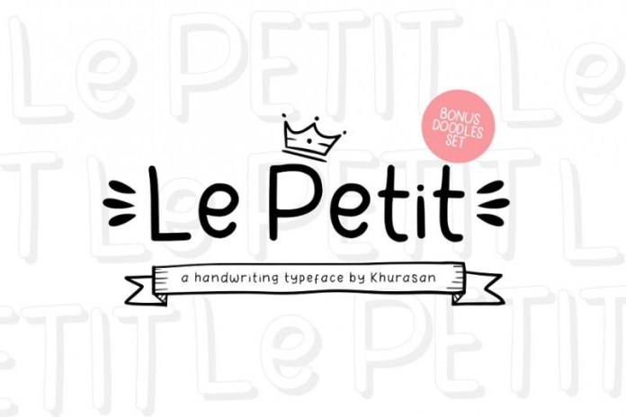 Le Petit Font