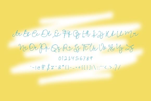 Angellida Font