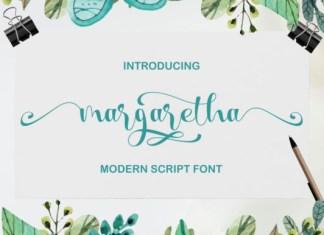 Margaretha Font