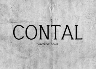 Contal Font