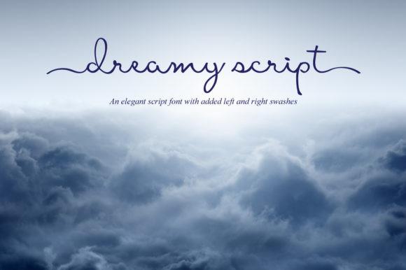 Dreamy Font