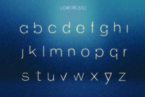 Exoplanet Font