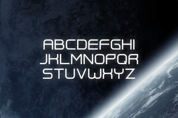 Helios Font