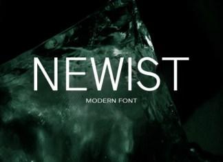 Newist Font