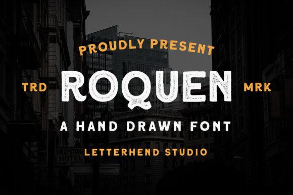 Roquen Font