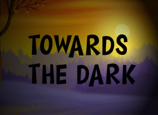 Towards the Dark Font
